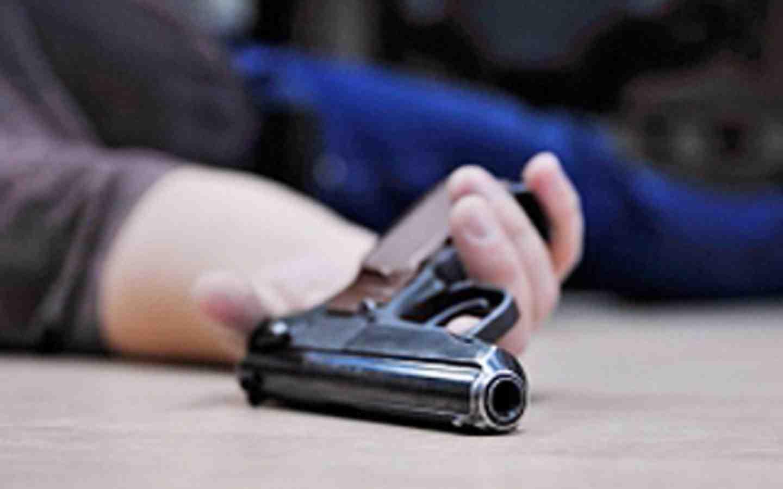 На Львовщине в развлекательном комплексе застрелился состоятельный мужчина