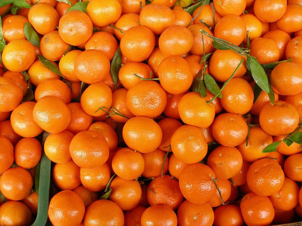 ОСТОРОЖНО! В Украину попали зараженные мандарины
