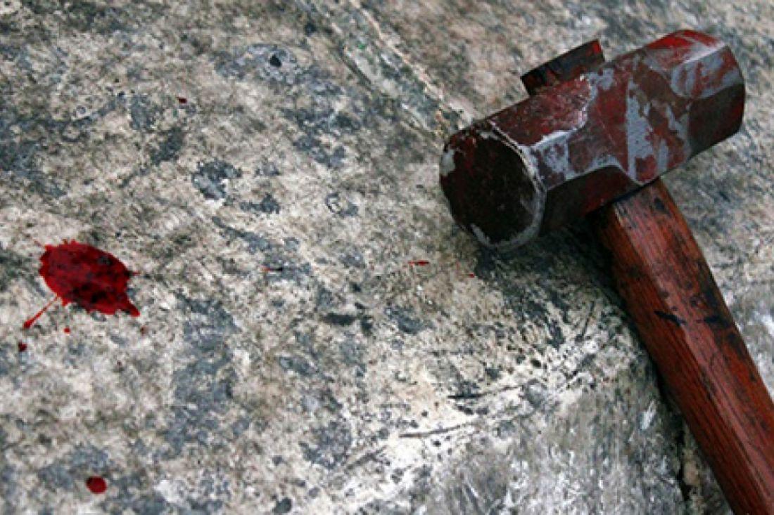 Житель Одесчины жестоко убил свою супругу