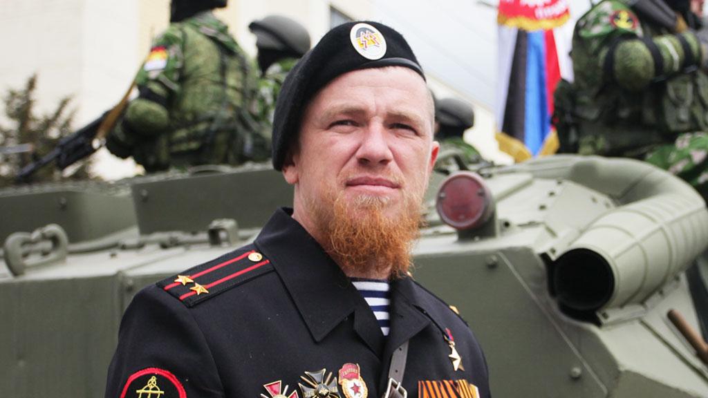 В «ДНР» заявили о задержании 6 «убийц» «Моторолы»