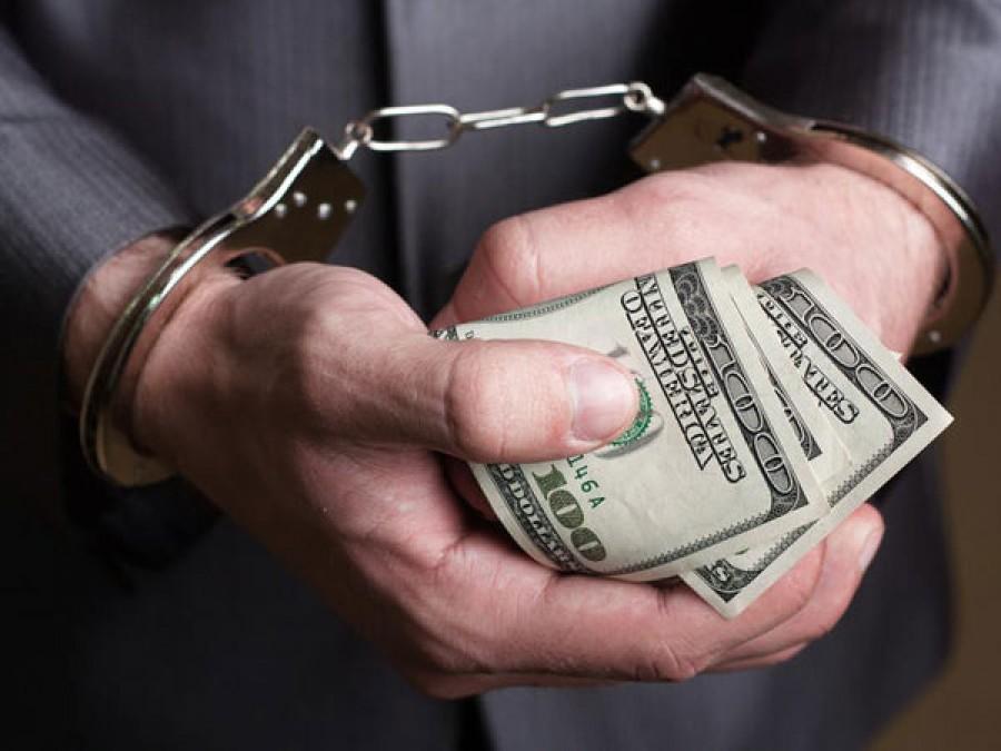 Суммы поражают воображение: служителями закона наглым образом обогатились на 77 млн. гривен