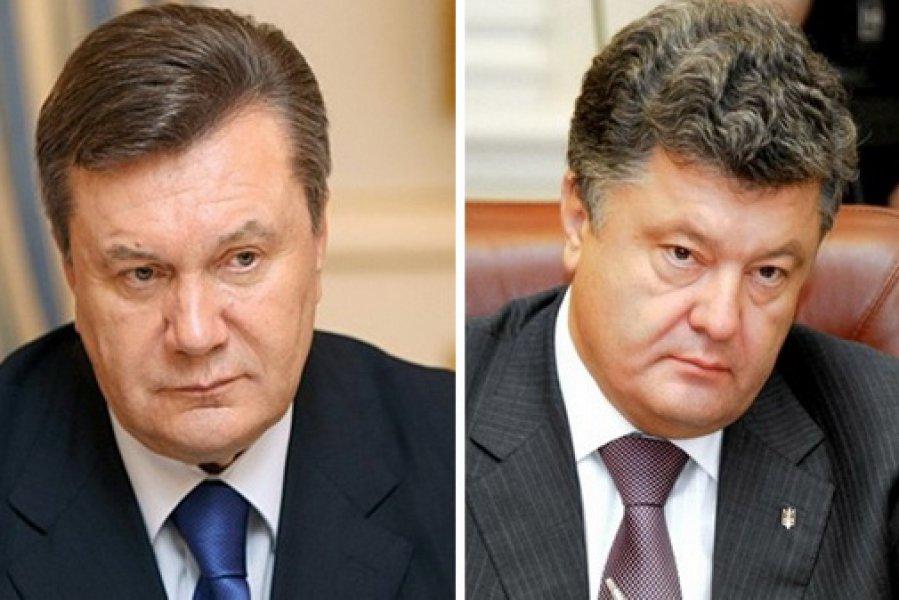 Вот это да: Янукович требует от Порошенко встречу. Что будет дальше?