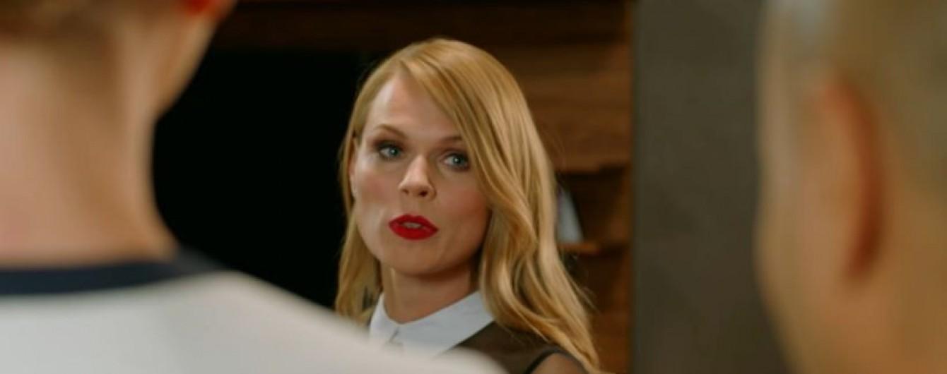 Она вообще имеет стыд?!: Фреймут снялась в пикантных сценах российского сериала (ФОТО, ВИДЕО)