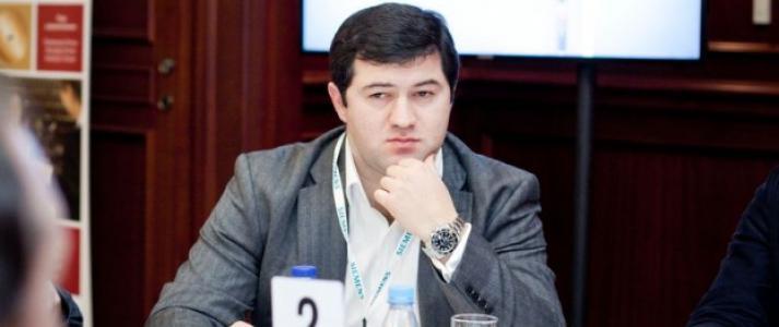 Насиров подозревает Марушевскую в занижении цен на товары