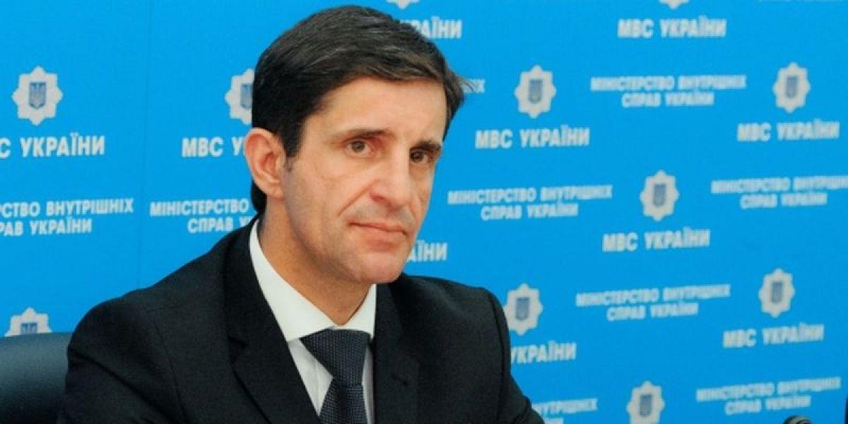 «Повоняете и успокоитесь, а Аваков останется министром»: Шкиряк возмутил сеть резким высказываниям (ВИДЕО)