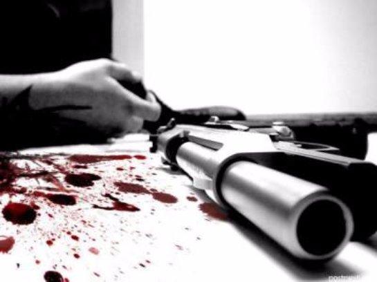 Довели до самоубийства: мужчина застрелился из-за приговора суда, который лишил его жилья (ВИДЕО)