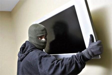 """Копы на Львовщине задержали серийного """"квартирника"""""""