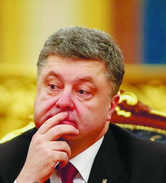 Онищенко год записывал разговоры с Порошенко