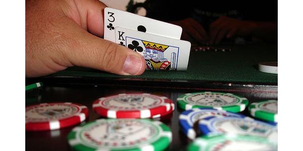 Долой Лас-Вегас: полиция объявила войну подпольным казино