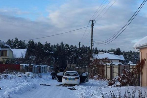 Версия Луценко: генпрокурор рассказал хронологию перестрелки в Княжичах (ВИДЕО)