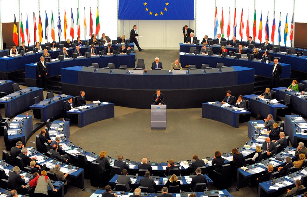 Передумали: Европарламент удалил ошибочную дату безвиза