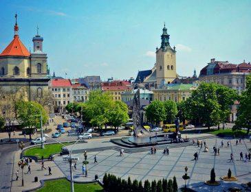 Интересная статистика: Львов является самым дешевым туристическим городом мира