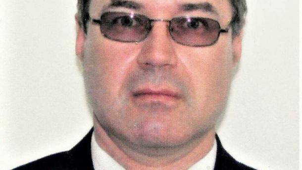Срочно! В Киеве пропал 54-летний мужчина