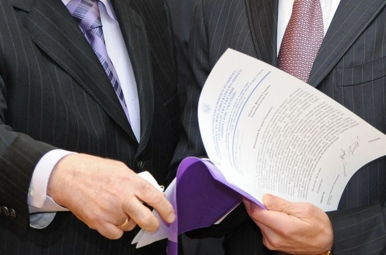 Комиссия выбрала госсекретарей в министерства Семерака и Кутового