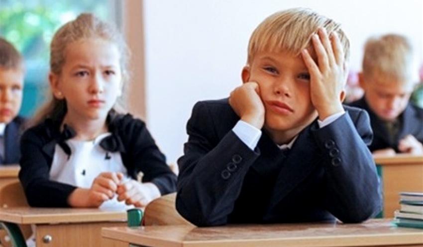 Сюрпризы от Кабмина продолжаются: в Украине утвердили 12-летнее образование