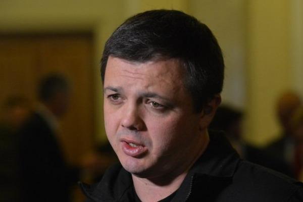 Садовый рассказал, стыдно ли ему за «темное» прошлое Семенченко