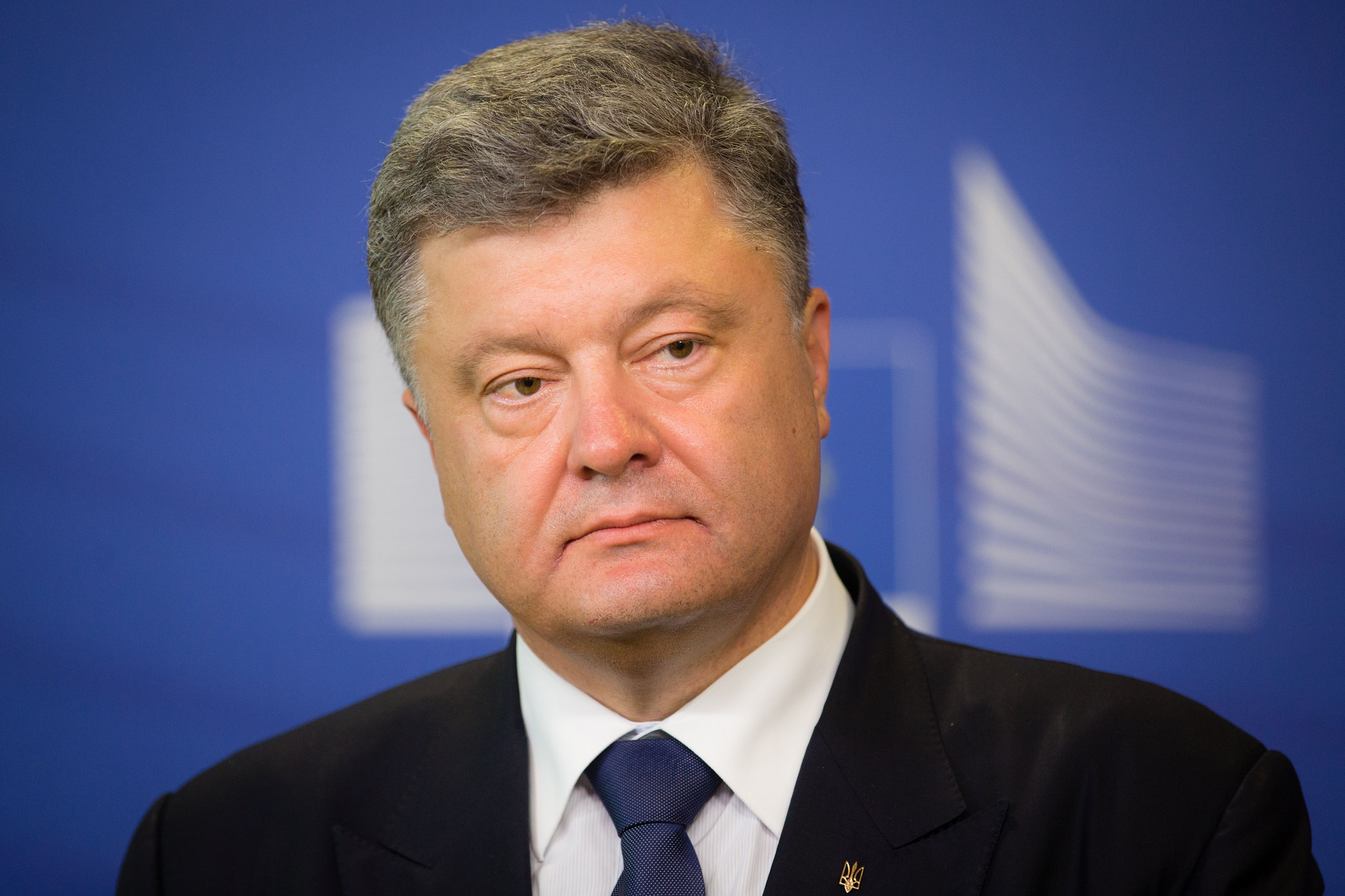 Порошенко поразил украинцев очередным заявлением: «Мы воюем, чтобы похоронить советский союз»