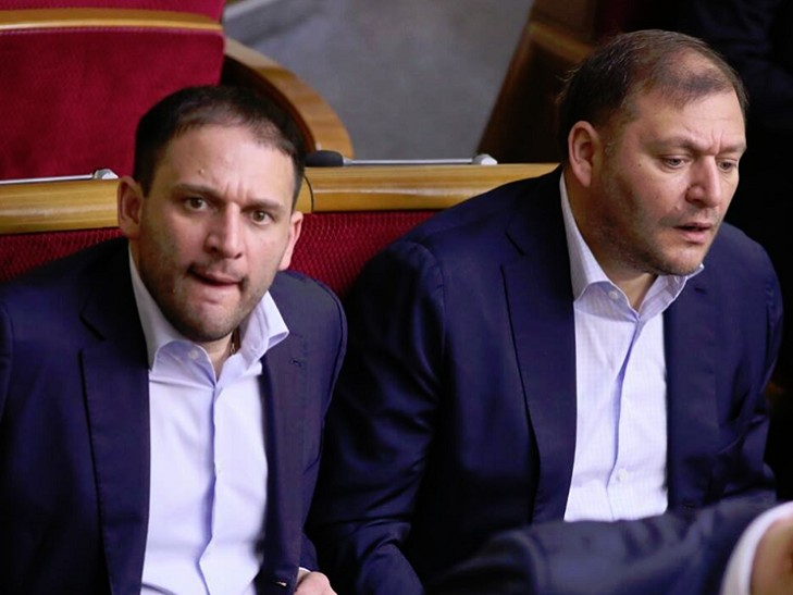 Он что, опять обкуренный? Добкин шокировал весь мир заявлением: «Нах*й этих идиотов! Отсоединить Западную Украину!!!»