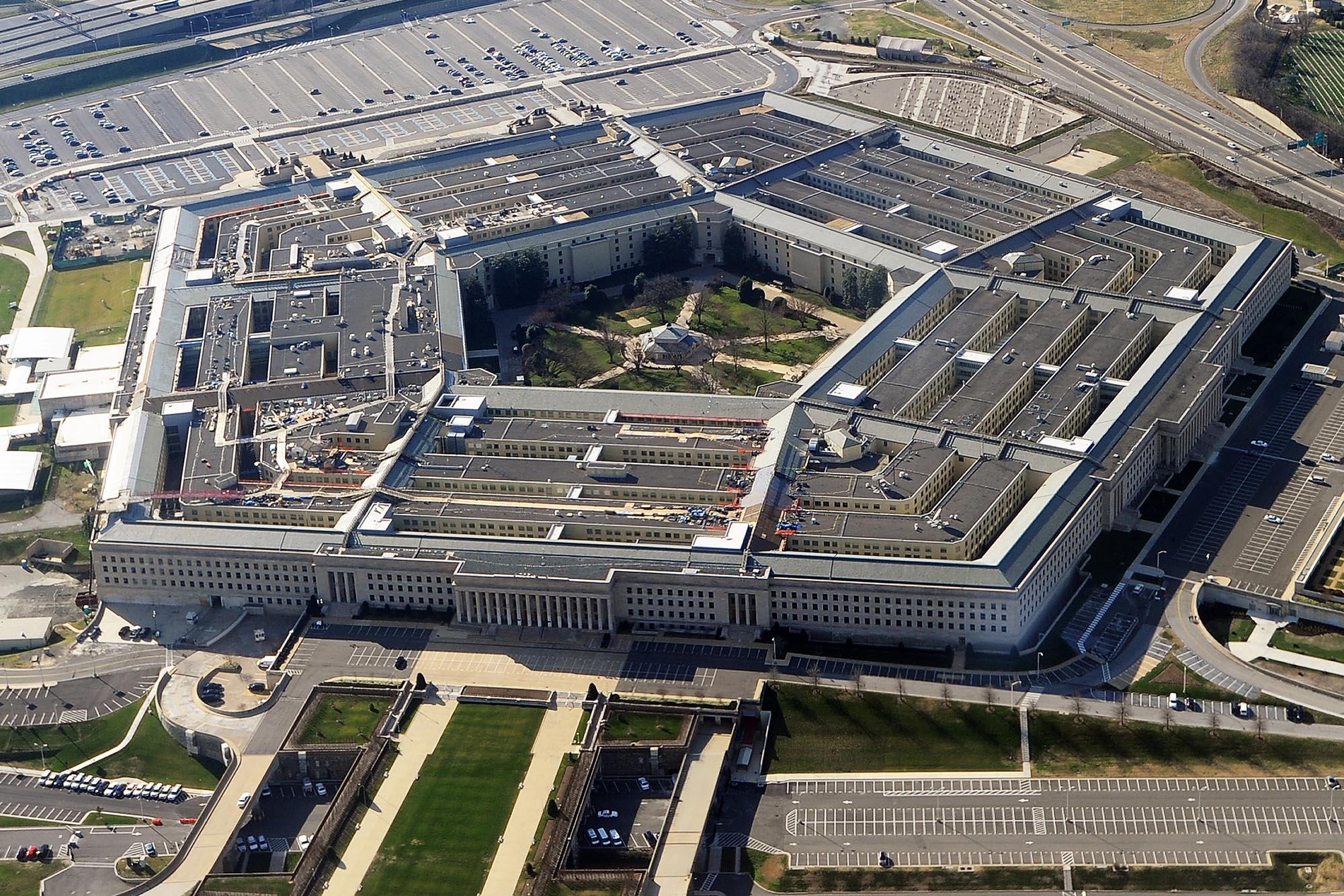 Нижняя палата Конгресса США  ограничила Пентагон в сотрудничестве з РФ