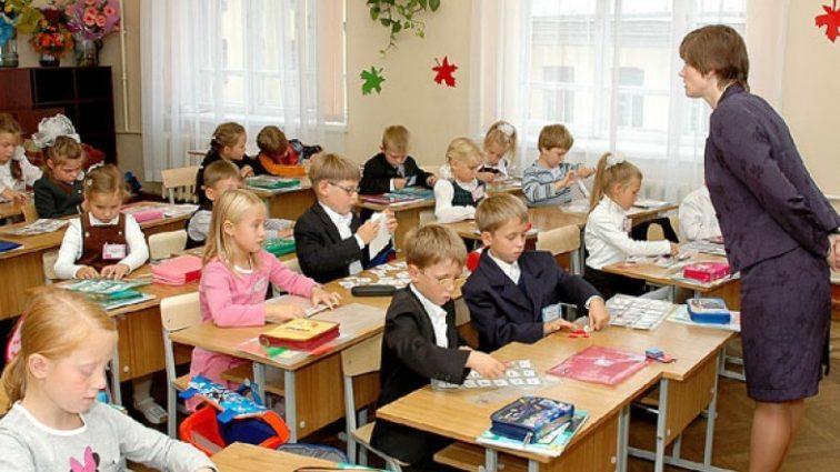 Больше чем пол миллиона: украинским школам сделали замечательный подарок