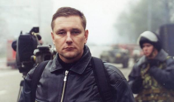 «Княжицкий бойня»: Стогний подал в суд на Антона Геращенко за клевету
