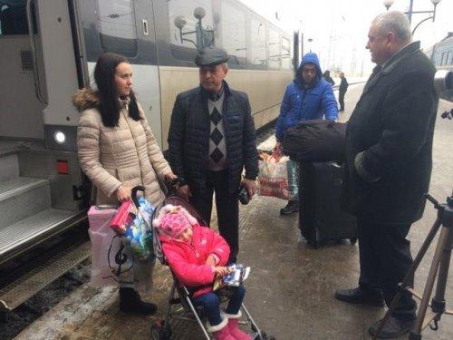 Настоящие герои: американские врачи спасли жизнь девочке из Львова (ФОТО, ВИДЕО)