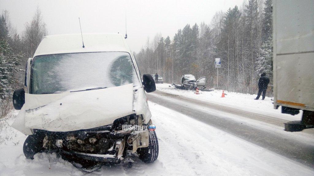 На Львовщине в страшном ДТП погиб майор полиции