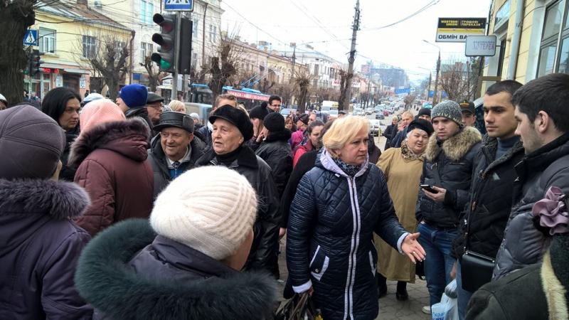 Это достойно уважения: поступок этого мужчины вызвал тысячи комментариев в украинцев