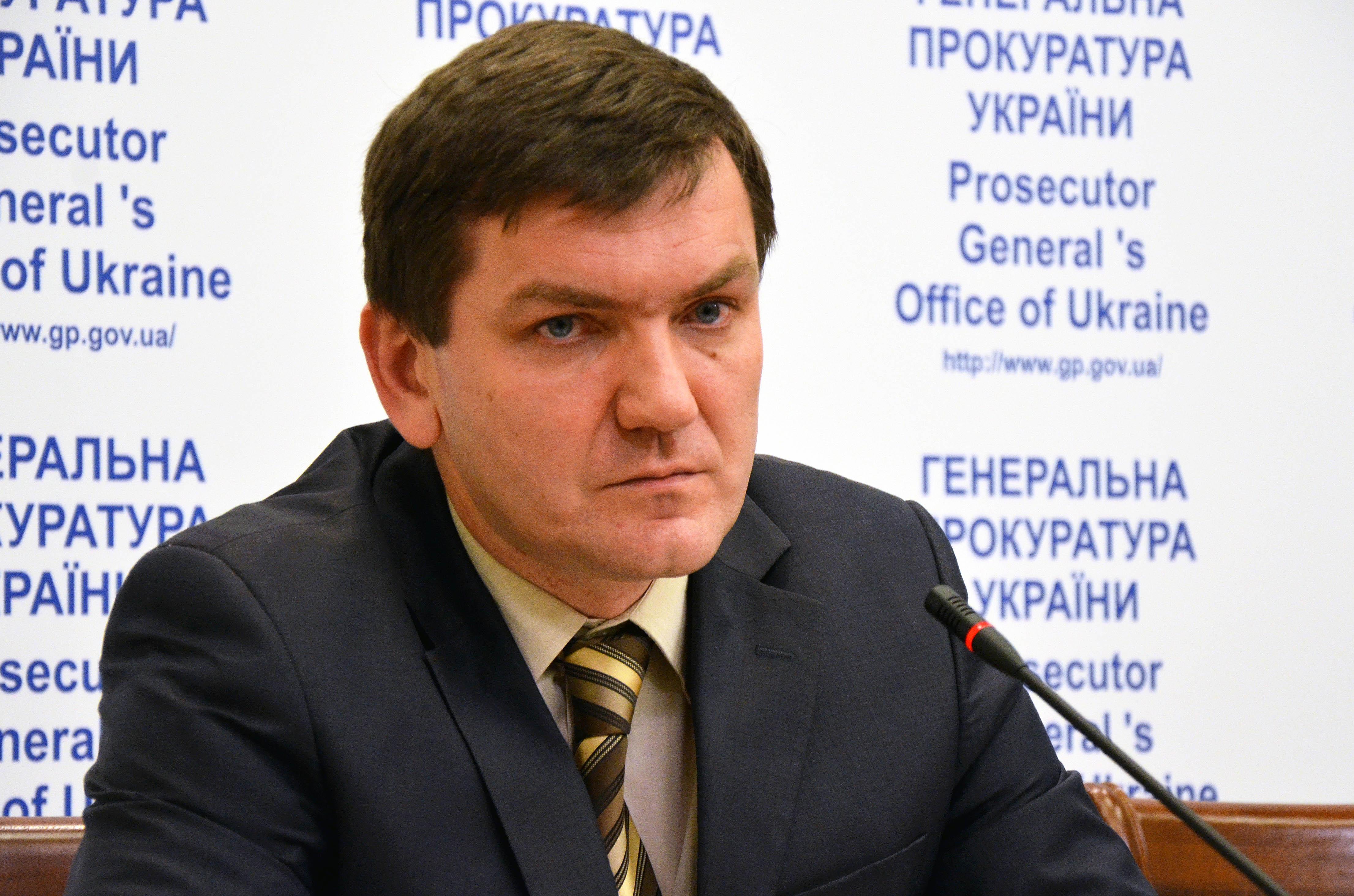Горбатюк: события в Одессе 2 мая должна расследовать единая следственная группа
