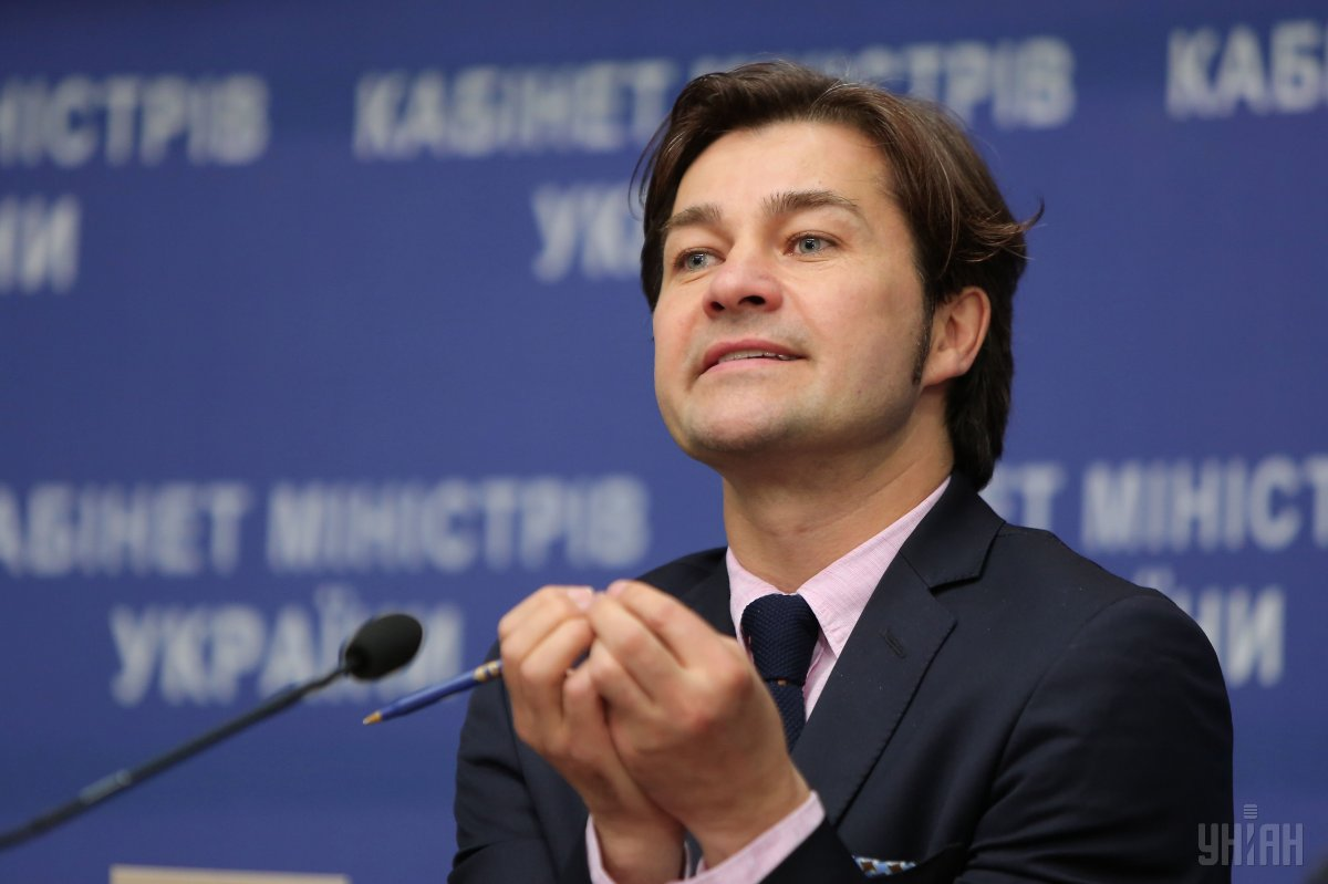 Головой он точно не думает: министр культуры Евгений Нищук поплатится должностью за свое скандальное заявление (ВИДЕО)