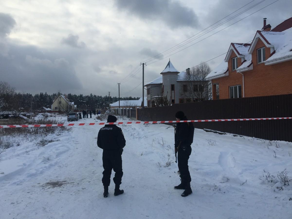 Выживший сотрудник госохраны рассказал о перестрелке в Княжичах