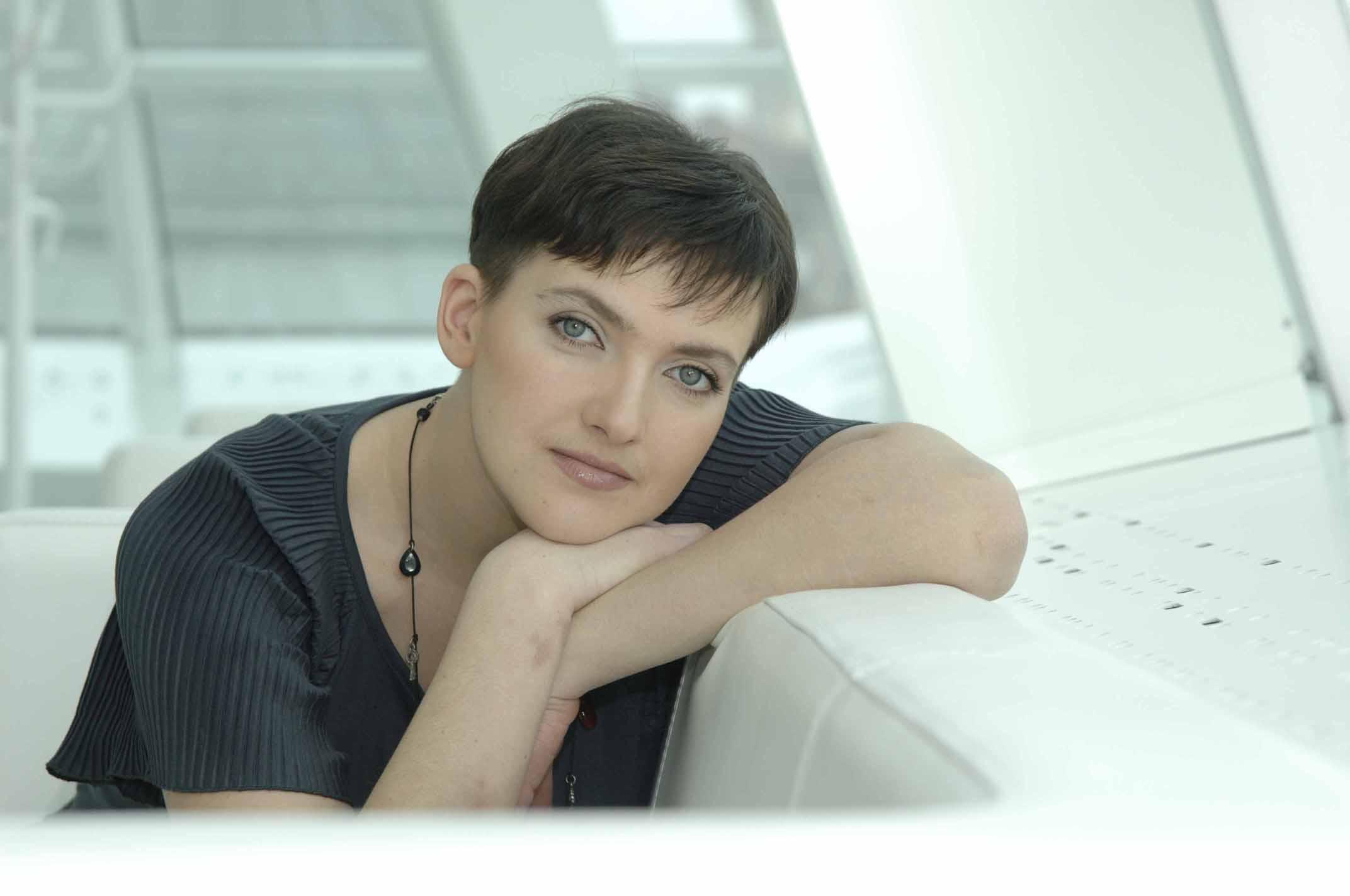 Опозоренная Надежда Савченко взорвала сеть своей «волосатостью»
