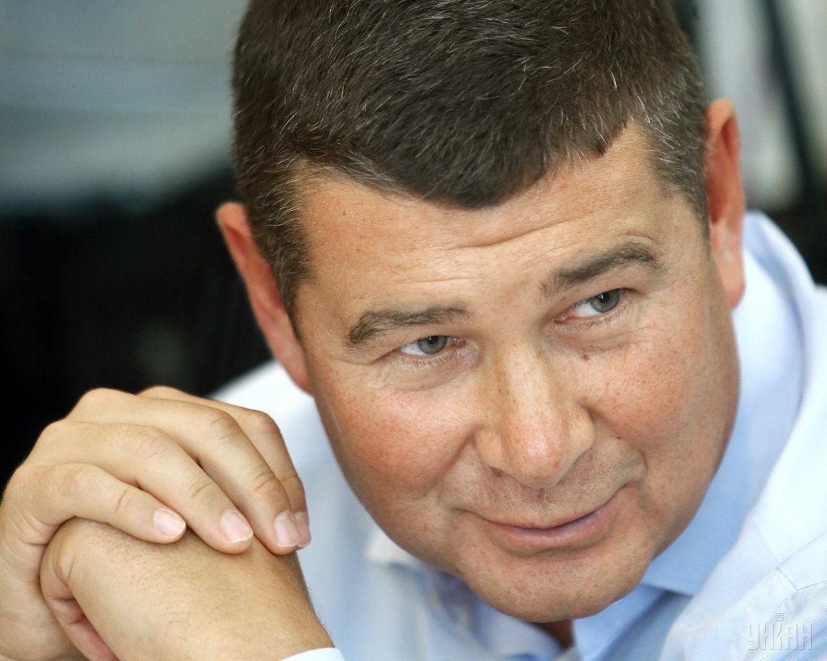 «Пленки Онищенко» и слабость государства