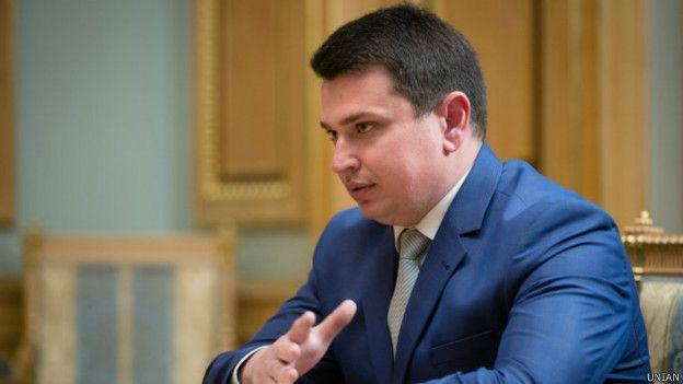 В ГПУ говорят, что Сытник не подписал бумаги для доступа к ЕРДР
