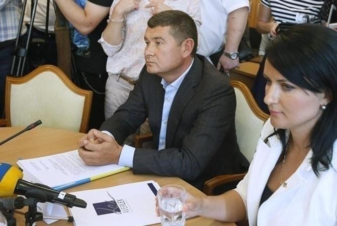 НАБУ не реагирует на компромат Онищенко, потому что ведомство находится под колпаком у президента