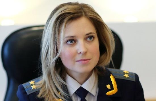 В Кремле нашли замену прокурору Няше