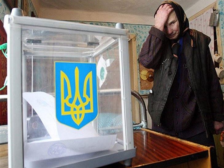 На Львовщине на Рождество пройдут выборы