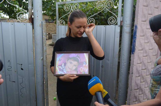 Жестокое убийство ребенка в Лощиновке: дело передали в суд