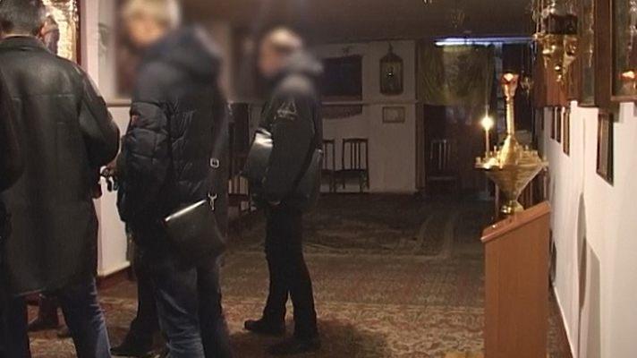 Ограбили храм, издевались над послушницей: в Киеве орудует опасная банда сатанистов! (Видео)