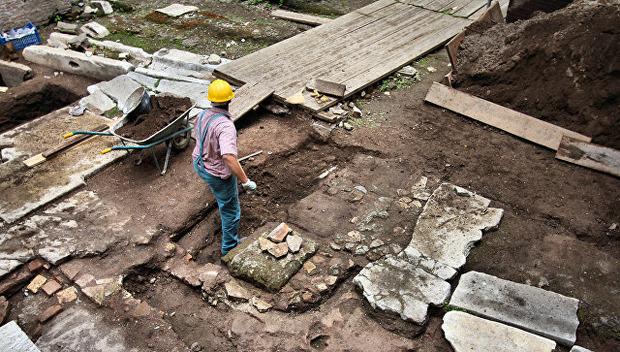 Уникальная находка поразила археологов. Они в шоке от увиденного (ФОТО)