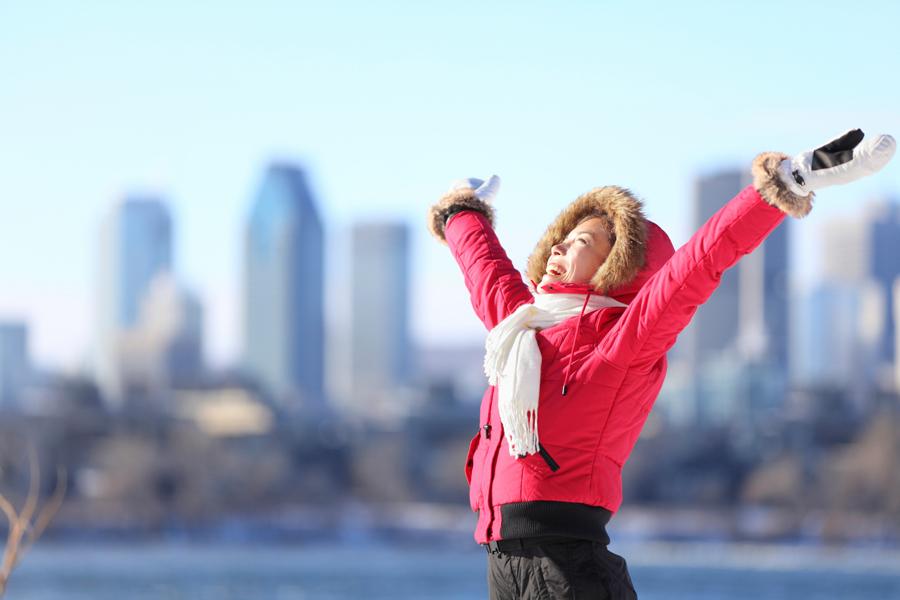 Радостная новость: синоптики передают значительное потепление. Узнайте, какая погода будет в эти выходные