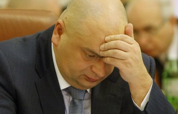 Команда сверху? Злочевского сняли с международного розыска с ведома Порошенко
