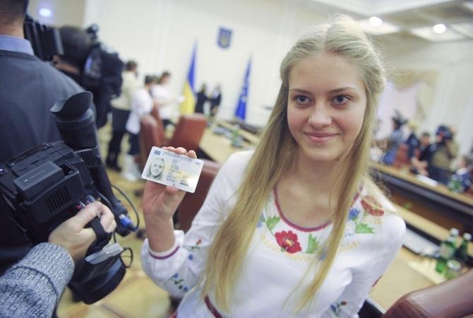 ID-паспорта: без «числа дьявола» и с суперзащитой