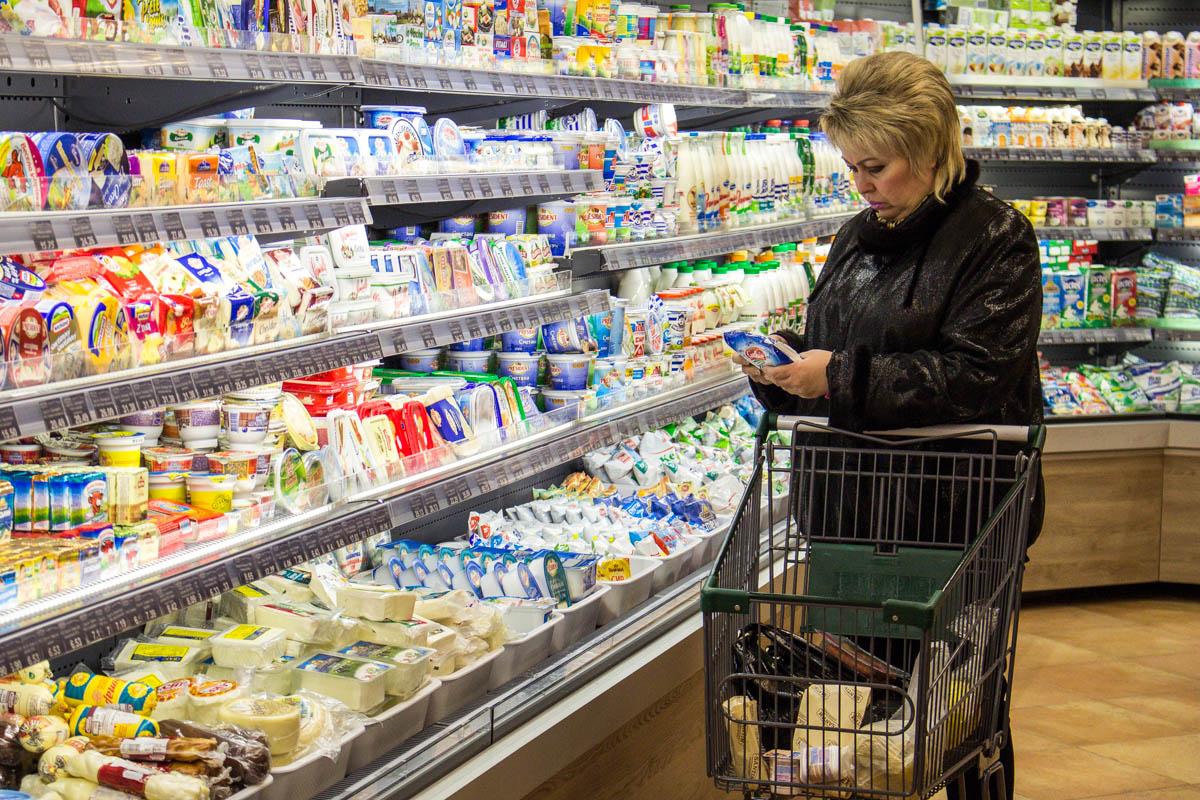 Там внутри трупы: как отравляет людей крупнейшая сеть украинских супермаркетов