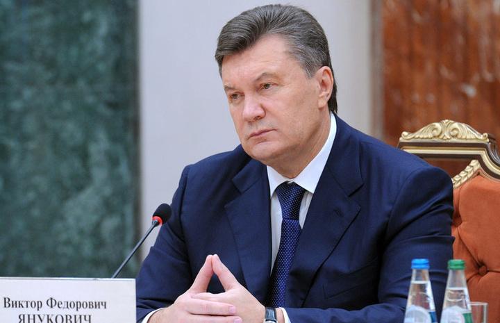Журналисты нашли новый дом Януковича в Сочи (ФОТО)