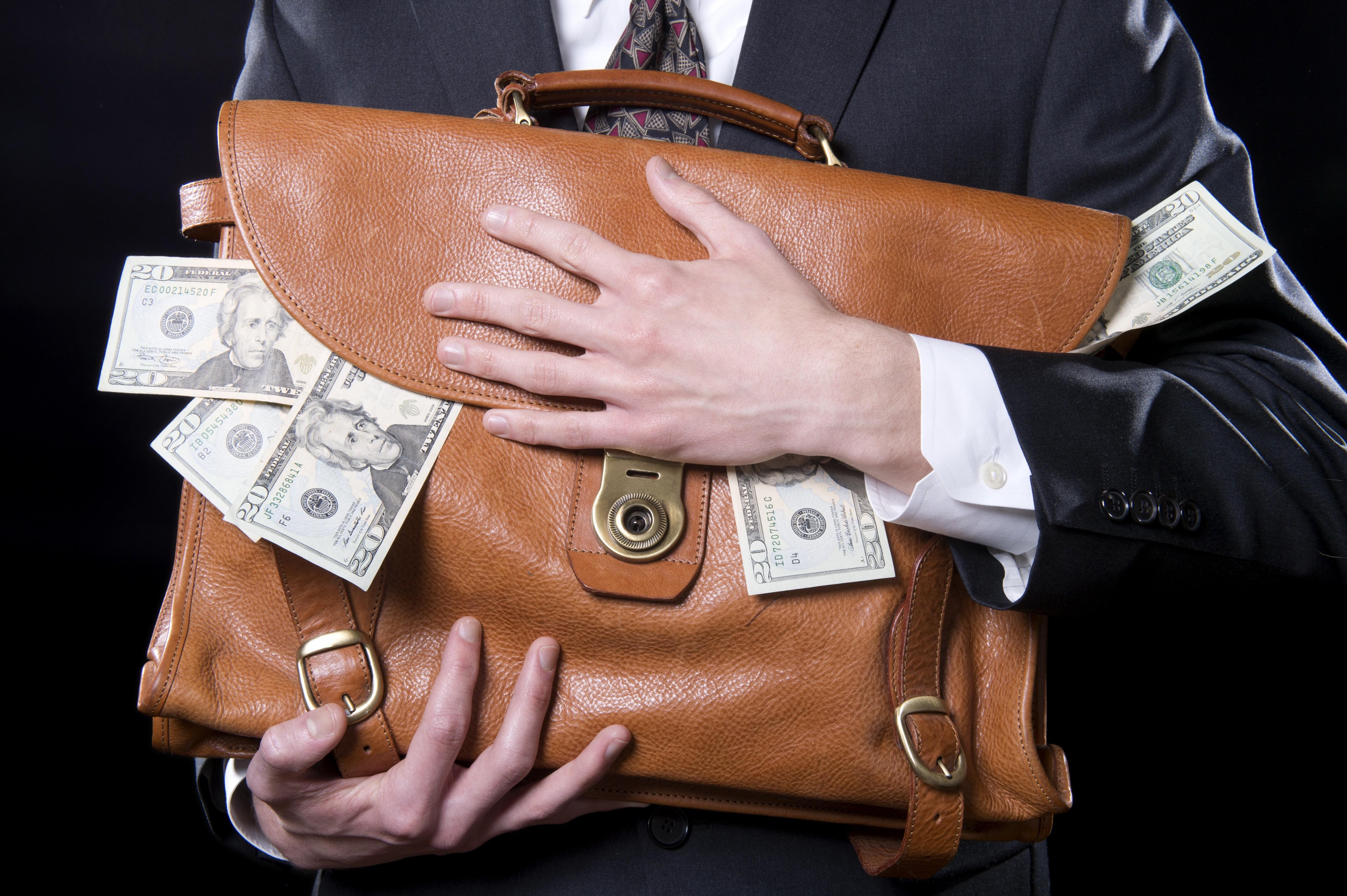 СБУ разоблачила факты хищения 235 млн грн в госпредприятии «Укрхимамиактранс»