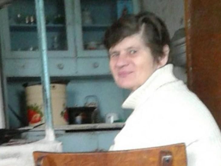 На Сумщине исчезла психически больная женщина