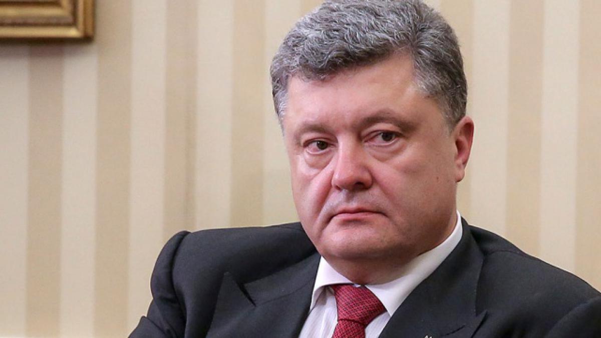 Сеть магазинов «Ашан» отказалась от продукции Порошенко — он не хотел продавать дешевле