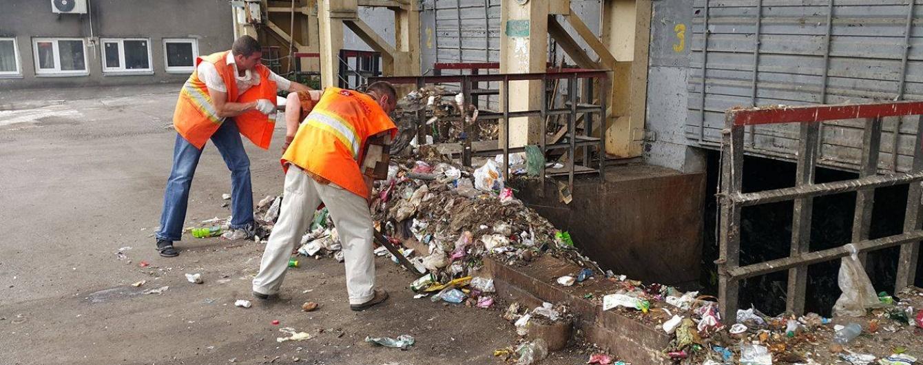 Опасный Киев: названы самые грязные районы столицы (ФОТО)