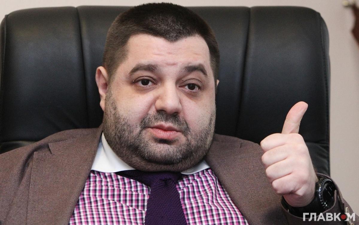 Грановский: я не знаком с Онищенко и адвоката не предлагал